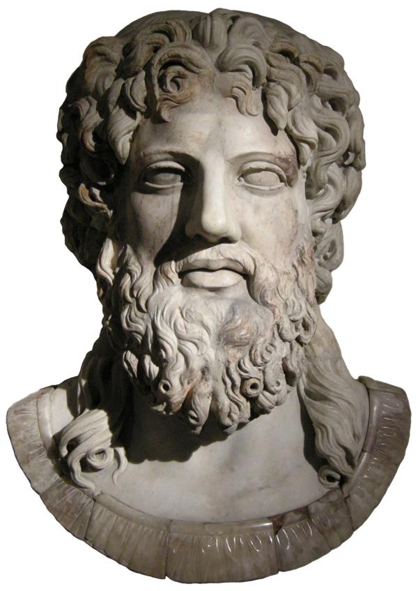 Zeus Nemeos